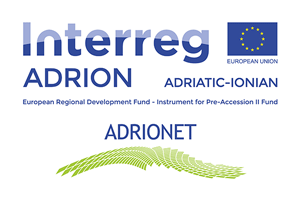 Adriatic-Ionian Network of Authentic Villages Logo
